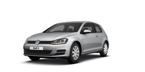 Volkswagen Golf Cabriolet 2.0TDI 140ps GT 2 door