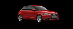 Audi A1 Hatchback 1.4TFSI Sport 3 door