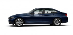 BMW 320d Saloon 2.0 EfficientDynamics Plus 4 door